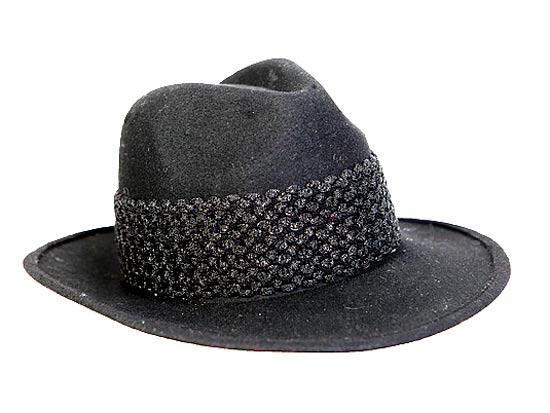 אופנה, כובע / צלם: יחצ